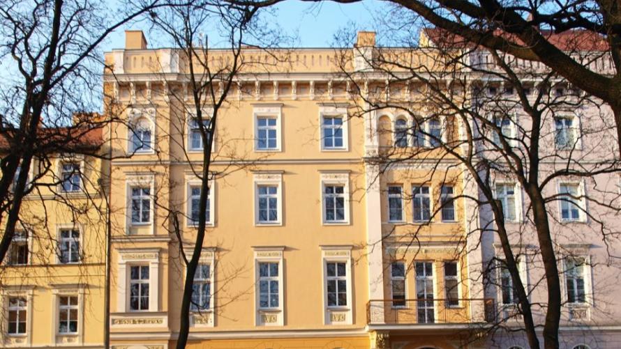 Powiatowy Ośrodek Interwencji Kryzysowej w Oławie.